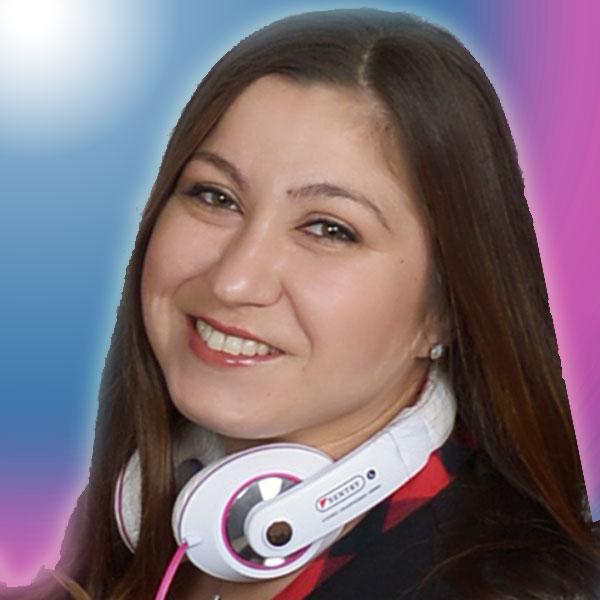 DJ Fallon Love
