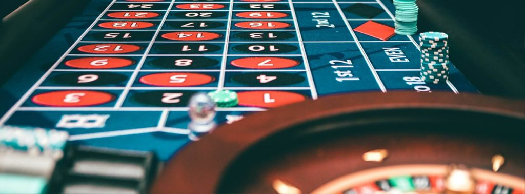 roulette table rental in eugene oregon